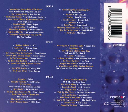 Essential Hits Collection