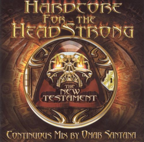 Hardcore for the Headstrong: New Testament [2001]