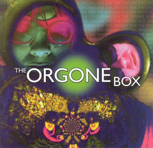 Orgone Box