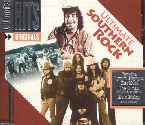 Ultimate Hits: Ultimate Southern Rock