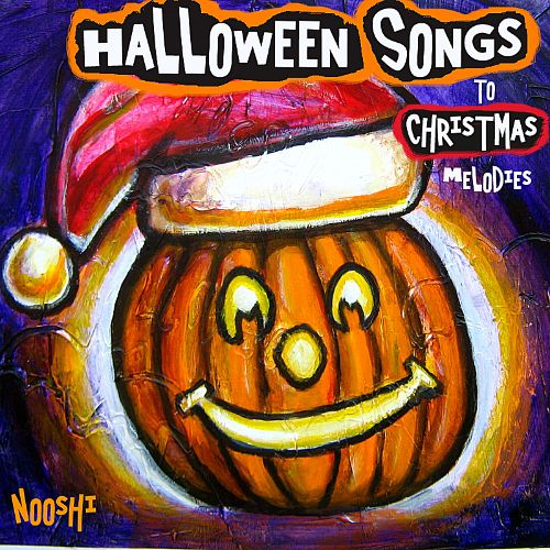 Halloween Songs to Christmas Melodies