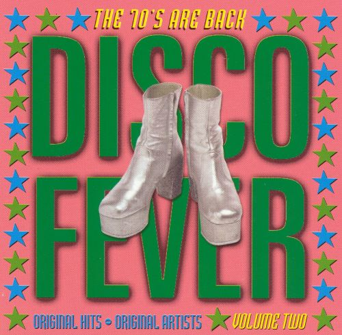 Disco Fever, Vol. 2 [Dressed to Kill]