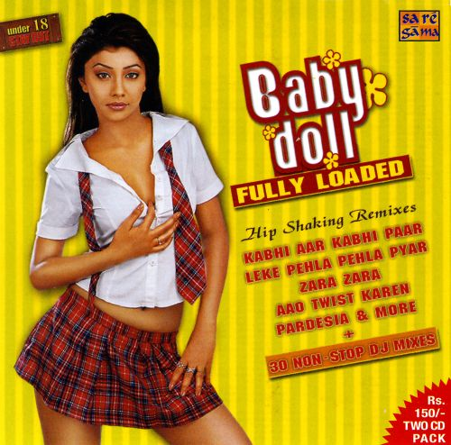 Baby Doll: Fully Loaded, Vols. 1-2