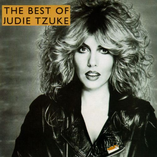 Best of Judie Tzuke