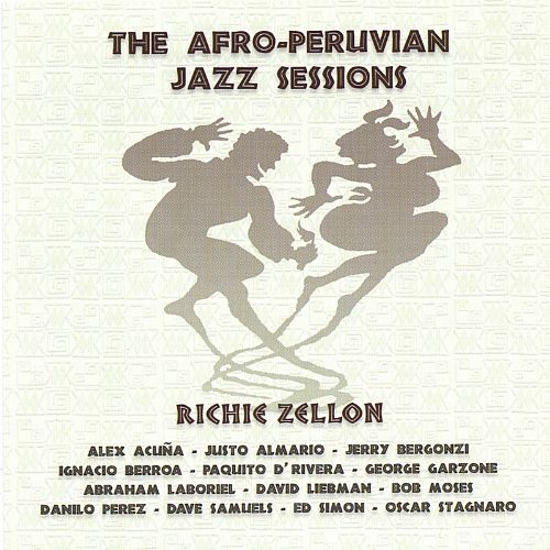 The Afro-Peruvian Jazz Sessions