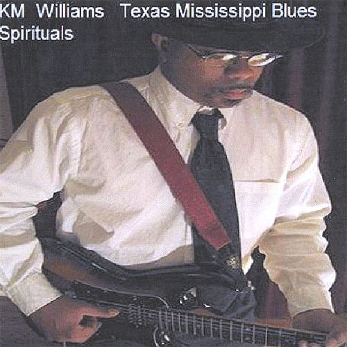 Texas Mississippi Blues Spirituals