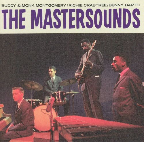The Mastersounds