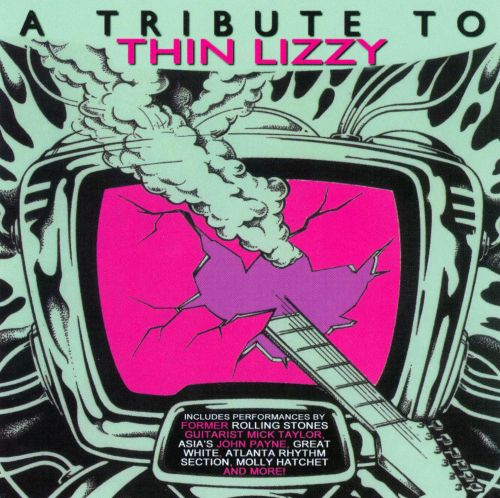 A Tribute to Thin Lizzy