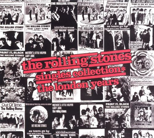 The Complete Singles Collection: The London Years