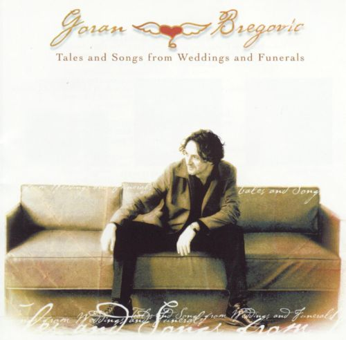 Tales and Songs From Weddings and Funerals