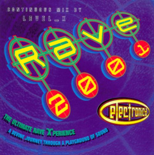 Electronica: Rave 2001