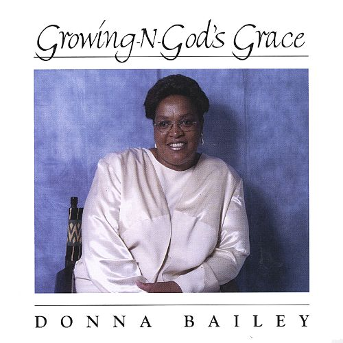 Growing-N-God's Grace
