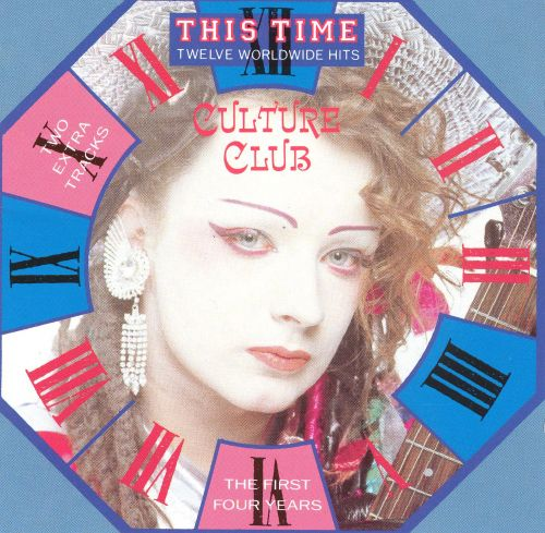 This Time: The First Four Years (Twelve Worldwide Hits)