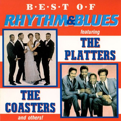 The Best of Rhythm & Blues