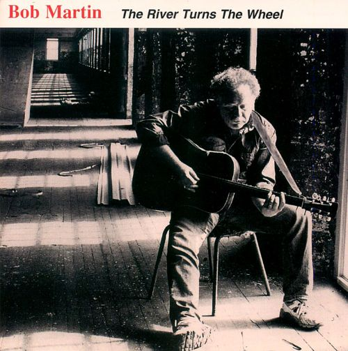 The River Turns the Wheel