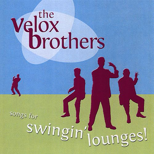 Songs for Swinging Lounges