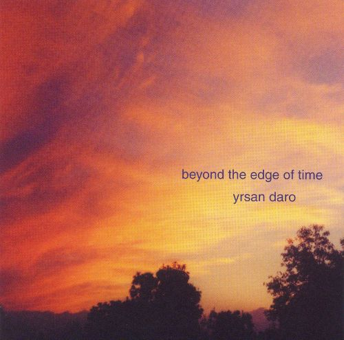 Beyond the Edge of Time