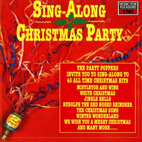 Sing-Along Christmas Party, Vol. 2