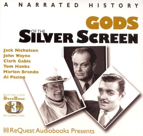 Gods of the Silver Screen
