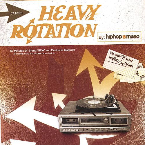 Heavy Rotation: Hiphop Is Music