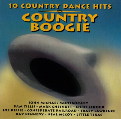 Pure Country: Country Boogie