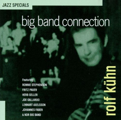 Big Band Connection