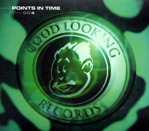 Points in Time: Good Looking Retrospective, Vol. 3
