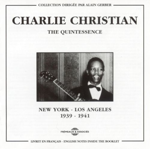 The Quintessence: New York to Los Angeles 1939-1941