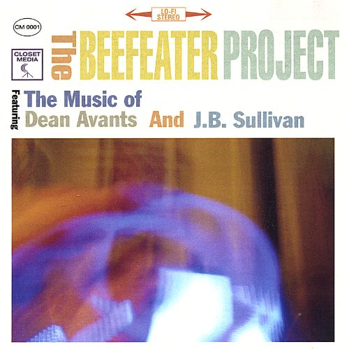 The Beefeater Project