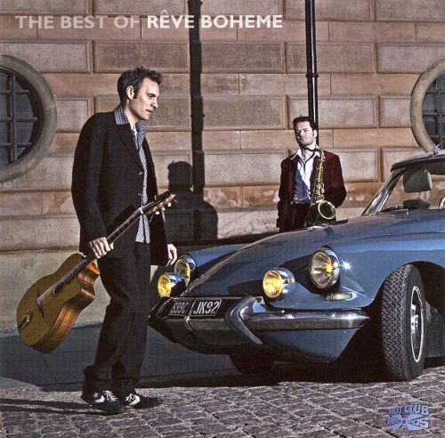 The Best of Reve Boheme