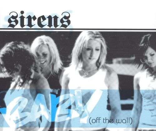 Baby (Off the Wall) [CD #2]