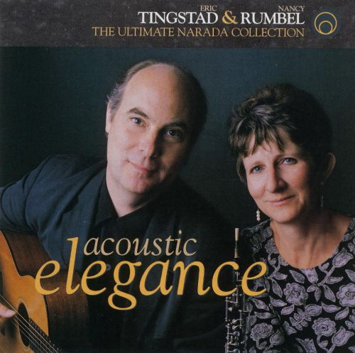Acoustic Elegance: Ultimate Collection