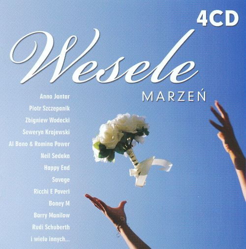 Wesele Marzen Various Artists Songs Reviews Credits Allmusic