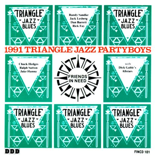 Friends in Need: 1991 Triangle Jazz Partyboys