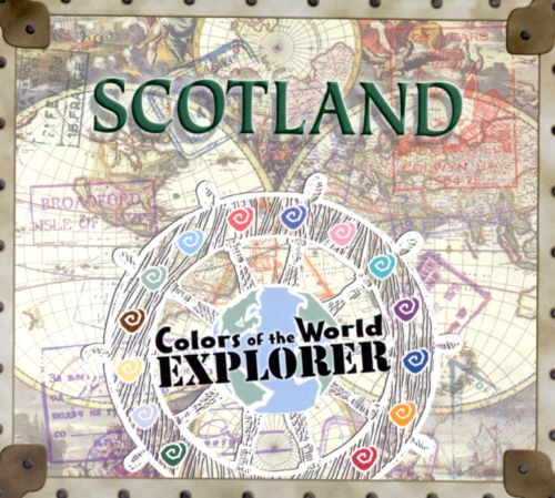 Colors of the World: Scotland