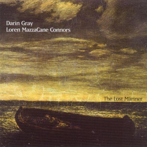The Lost Mariner