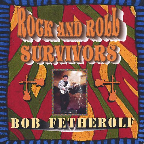 Rock and Roll Survivors