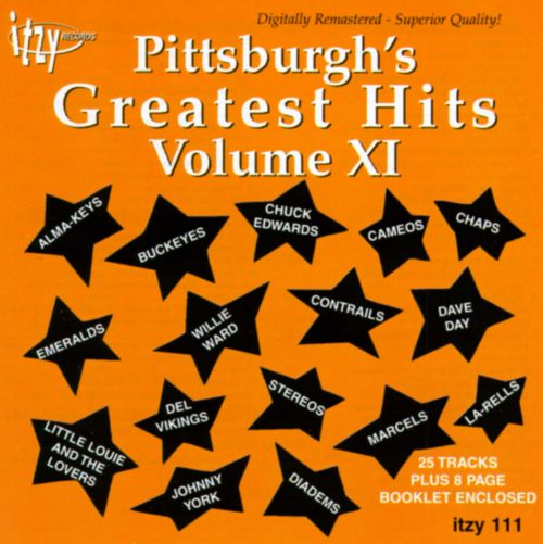Pittsburgh's Greatest Hits, Vol. XI