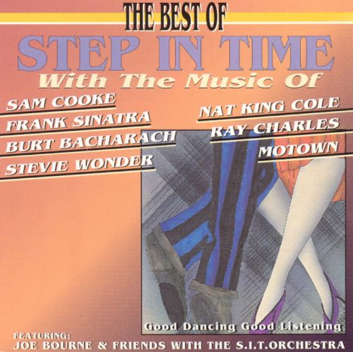 The Best of Step in Time, Vol. 1
