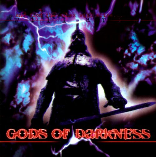 Gods of Darkness