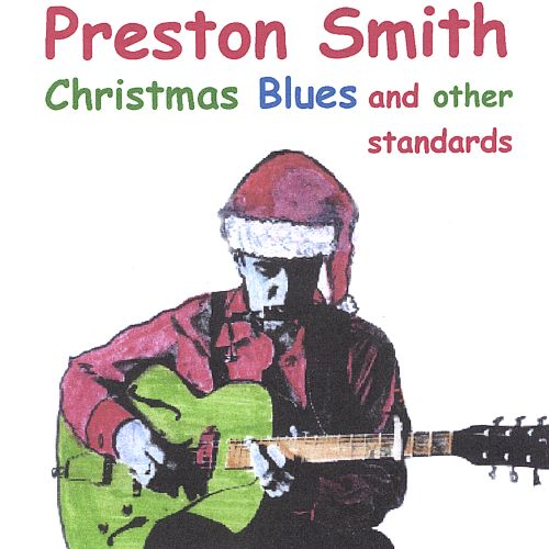 Christmas Blues and Other Standards