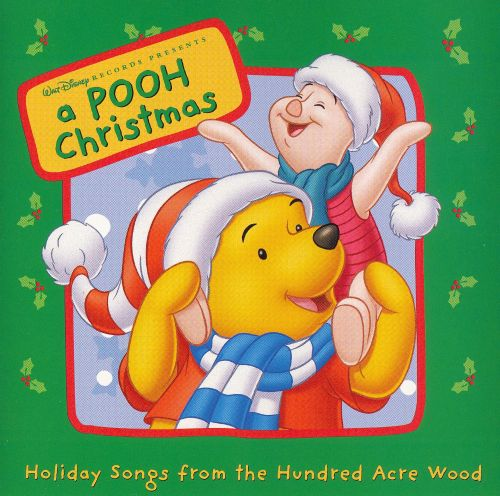 Pooh Christmas: Holiday Songs from Hundred Acre Woods