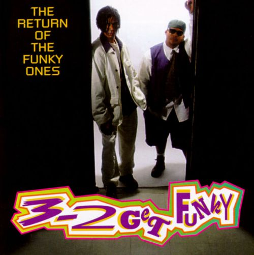 Return of the Funky Ones