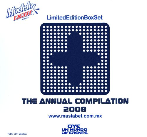 The Annual Compilation 2008