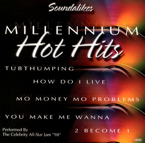 Hot Hits '98, Vol. 1
