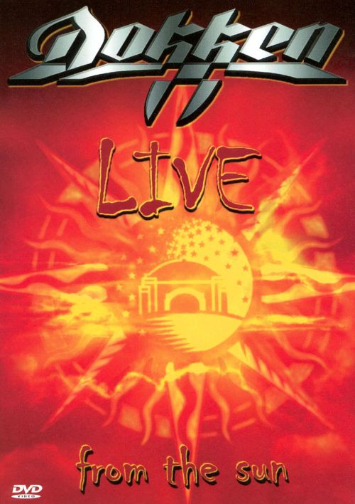 Live from the Sun [Video/DVD]