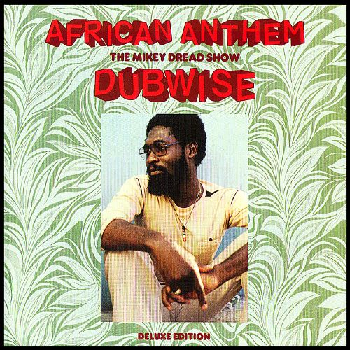 African Anthem Deluxe