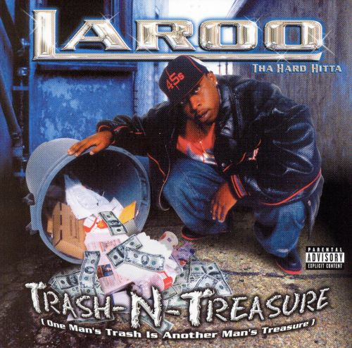Trash-N-Treasure