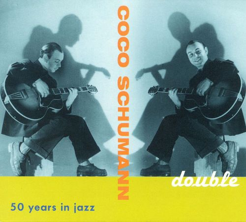 Double: 50 Years in Jazz, 1945-1995
