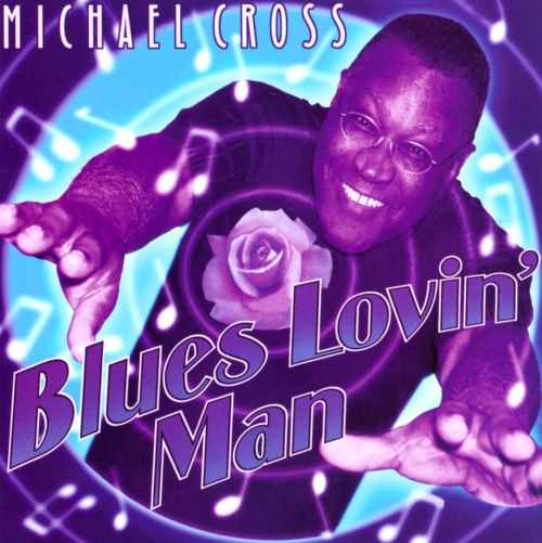 Blues Lovin' Man